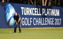 NIHAT ÖZDEMIR - İş Dünyasının Önde Gelenleri Turkcell Platinum Golf Turnuvası'nda Buluştu