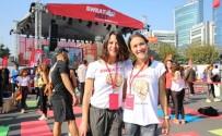 BASKETBOL TAKIMI - İstanbul'da 5 Bin Sporsever Festivalde Buluştu