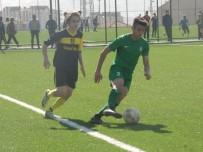 ERKILET - Kayseri Birinci Amatör Küme U-19 Ligi