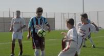 FARUK ARSLAN - Kayseri U-15 Futbol Ligi A Grubu