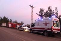 Kaza Yapan Otomobilin Sürücüsü, Açılan Hava Yastıklarından Dolayı Boğularak Öldü