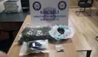 KOKAIN - Kocaeli'de Uyuşturucu Operasyonu