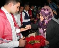 DAVUL ZURNA - Konya'da 'Asker Uğurlama Gecesi' Düzenlendi