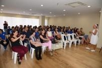 KONYAALTI BELEDİYESİ - Konyaaltı'nda Kent Gönüllüleri Projesi