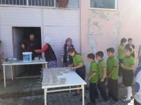 SERDAR KAYA - Köşk 100. Yıl Atatürk Ortaokulu'nda Aşure Etkinliği