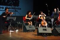 Küçükçekmece'de Pia'tango' Gecesi