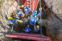 İÇME SUYU - Malatya'ya 9 Ayda 662 Kilometrelik Altyapı Yatırımı