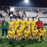 GÜLLÜCE - Malatyaspor USA Farklı Kazandı