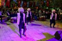 Maltepe'de Azebaycan Gecesi