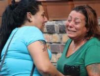 BARLAR SOKAĞI - Masaj salonunda olay: Ailesi götürmek isteyince olanlar oldu