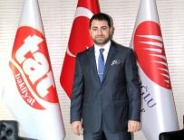 Memiş; 'Büyük Ve Güçlü Türkiye'yi Bilgi Sayesinde Geliştirebiliriz'