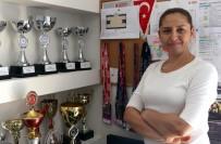 Mersin Büyükşehir Belediyespor 3'Te 3 Peşinde