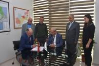 HOŞKÖY - Meyveciliği Geliştirme Projesi Protokolü İmzalandı