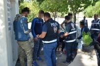Milas'ta Emniyetten Okul Çevrelerinde Sıkı Denetim