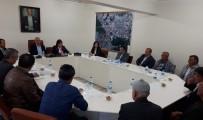 Milletvekili Ceritoğlu Çeltik Üreticisini Taleplerini Dinledi