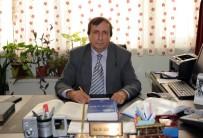 BALıKESIR ÜNIVERSITESI - Ocakbaşı Sohbetinin Bu Haftaki Konuğu Doç. Dr. Zeki Çevik
