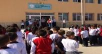 EBEVEYN - Okul Aile Birliği 'Minik Eller Kitap Sever' Kampanyası Başlattı