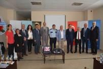 Ortaca'da 'Gençlik Projeleri Destek Programı'