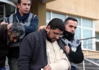 OTOBÜS ŞOFÖRÜ - Otobüs Şoförünün 15 Şehidin Verildiği Canlı Bomba Saldırısından Haberi Varmış