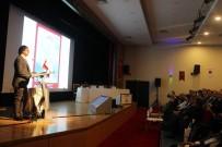 Prof. Dr. Özdemir, 'Kardiyolojinin Gelmiş Olduğu En İleri Nokta  'Tavı' '
