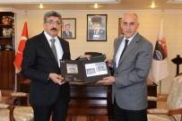 İSTİKLAL - PTT'nin 177. Kuruluş Yıl Dönümü Ardahan'da Törenle Kutlandı