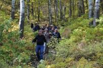 MIMAR SINAN ÜNIVERSITESI - Pülümür'de Doğa Gezisi