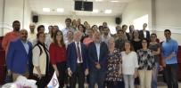 ECZACI ODASI - 'Rehber Eczanem' Projesi Aydın'da Start Aldı