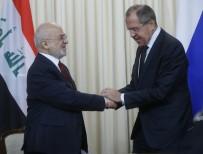 Rusya Dışişleri Bakanı Lavrov Açıklaması 'Kürtler, Bağdat İle Diyalog İçerisinde Olmalı'