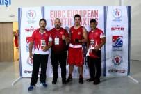 ERDEMIR - Şampiyonanın Üçüncü Gününde Üç Galibiyet