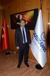 KAYAK MERKEZİ - Sarıkamış Belediye Başkanı Toksoy, 'Sarıkamış'ın Potansiyellerini Tek Tek Hayata Geçirdik'