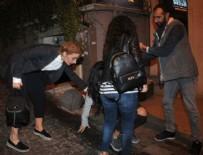 SILA GENÇOĞLU - Şarkıcı Sıla muhabirleri tehdit etti
