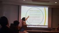 WORKSHOP - SAÜ'lü İlahiyatçı Japonya'da Tebliğ Sundu