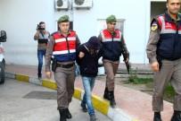 SAKLıKENT - Seydikemer'deki Cinayet Zanlısı Tutuklandı