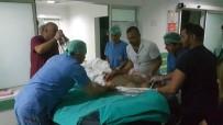 Silahlı Çatışmada Ağır Yaralanan Şahıs Öldü