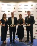 REKOR DENEMESİ - Stevie Ödüllerinde Prımemall Alışveriş Merkezlerine 4 Ödül