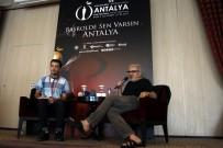Suleiman Açıklaması 'İnsan Seli Filmi'yle İlgili Komplo Teorileri Var'