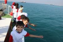 AHMET KESKIN - Suriyeli Yetim Ve Öksüzlere Tekne Gezisi