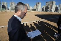 AMPUTE FUTBOL - Tahmazoğlu'ndan Spora Yatırım Sürüyor