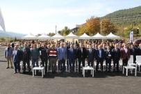 FEVZI KıLıÇ - Taraklı Spor Tesisleri Törenle Açıldı
