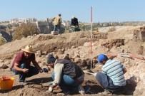 FIRAT NEHRİ - Tesadüfle Ortaya Çıktı, Kazılar MÖ 1200'Lü Yıllara Götürdü