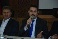Tokat'ta 'Yeni Nesil Sanayi Sitesi' Çalışmaları