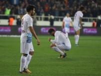 MUHARREM USTA - Trabzonspor tarihinin en kötü ilk 9 haftası