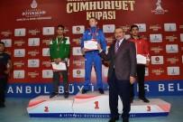 TAHA AKGÜL - Uluslararası Cumhuriyet Turnuvası'nın Coşkusu Sancaktepe'de Yaşandı
