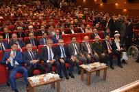 HACI BEKTAŞ-I VELİ - Yunus Emre, Neşet Ertaş Kültür Ve Sanat Merkezinde Anlatıldı