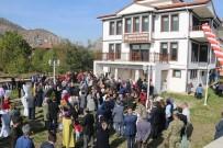 GEDIKSARAY - 10. Kültürevi Helvacı'ya