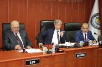 ZONGULDAK VALİSİ - 2017 Yılı Dördüncü Koordinasyon Toplantısı Yapıldı