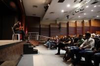 35. Uluslararası İzmir Tiyatro Günleri Devam Ediyor