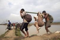 ABD'den Myanmar'a Yaptırım Tehdidi