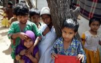 ABD'den Myanmar Hükümetine Yaptırım Tehdidi