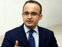 ERKEN YEREL SEÇİM - AK Parti'den erken seçim açıklaması